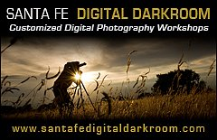 Santa Fe Digital Darkroom